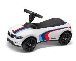 bmw sparkbil gåbil