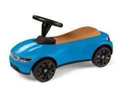 BMW Sparkbil Blå