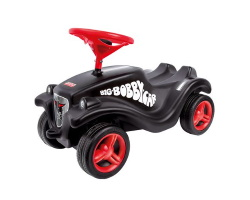 bobby car fulda classic svart