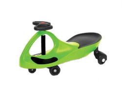 gåbil didicar grön