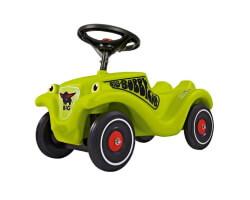 sparkbil gåbil grön bobby classic