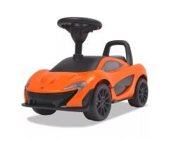 åkbil mclaren p1 orange gåbil