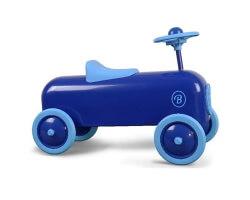 gåbil baghera sparkbil ocean blå