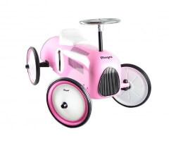 magni gåbil metall rosa