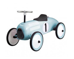 magni gåbil petroleum babyblå