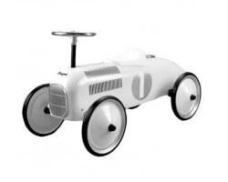 magni gåbil retro vit