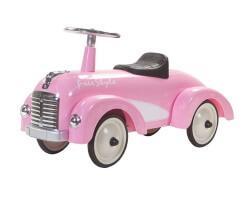 retro roller speedster jessica gåbil