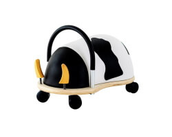 wheely bug gåbil ko liten
