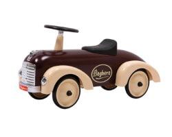 sparkbil brun - baghera speedster chocolate