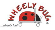 wheely bug logo