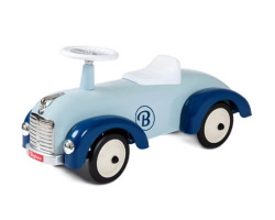 baghera sparkbil speedster blå