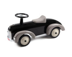 baghera sparkbil speedster svart