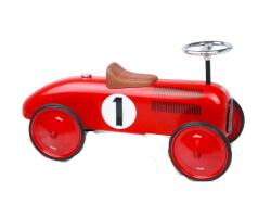 gåbil vilac classic vintage röd