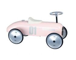 vilac gåbil retro rosa