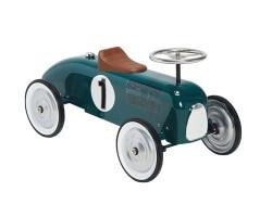 mini speeders gåbil racer - grön