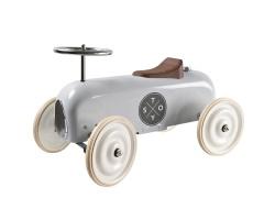 stoy gåbil vintage ljusgrå