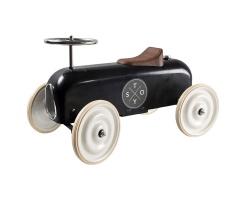 stoy gåbil vintage svart