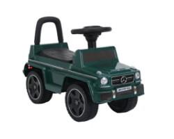 gåbil mercedes benz g63 amg grön